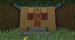 Jumpy Quest Minecraft Map & Project