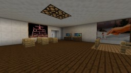 (Downloadable) A bunch of stores. Minecraft Map & Project