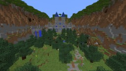 Minecraft Capture The Flag arena! Minecraft Project