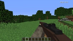 {MCM} Minecraft Combat Minigames Minecraft Map & Project