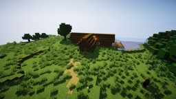 House for UnspeakableGame ( Nathan ) ( 1.12.2 ) (READ DESC) Minecraft Map & Project