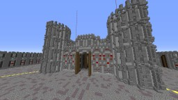 The Ascension Realm Minecraft Server