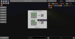 OreDictionaryMaster Minecraft Mod