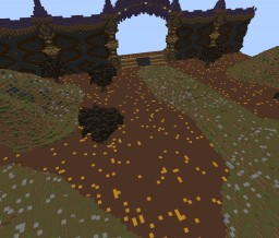 SPAWN FACTION JURASSIC THEME Minecraft Project