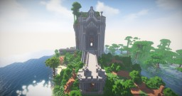 The Ancients Gates Minecraft Project
