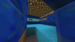 The Frighten Minecraft Map & Project