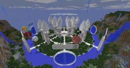 EternalCraft Lobby Minecraft Project