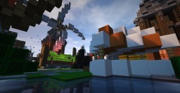Hub / Lobby Minecraft Project