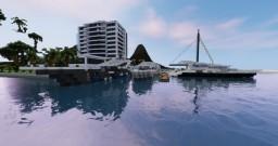 Marina Minecraft Project