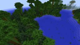 Survivalist-The Forgotten Lands Minecraft Map & Project
