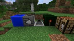 Craft Matter Minecraft Mod