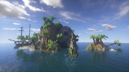 Holycube III - Plams Custom Tree Bunble Minecraft Project