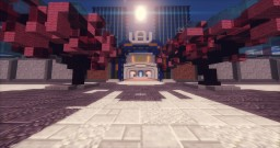 My Hero Academia | New Era ( Rp, PVP and Quests! ) Minecraft Server