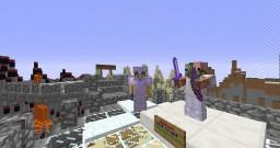 KItpvp Minigame! Minecraft Project