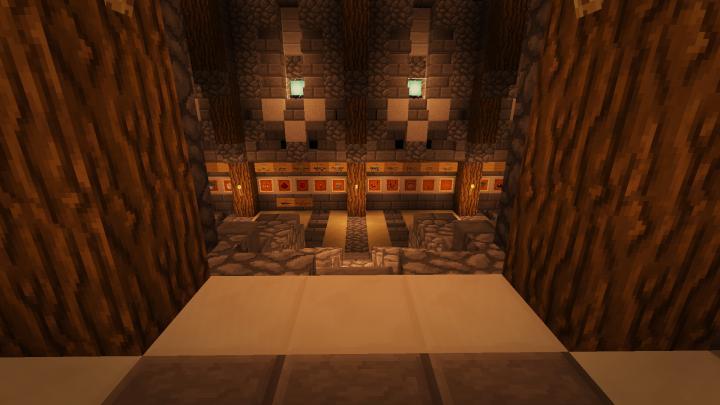 Server Shop!