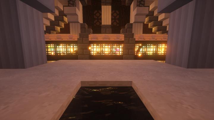 Spawner Shop!