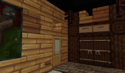 Hide and Seek House (Map Download) Minecraft Map & Project