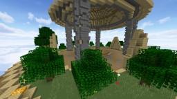 [Mini-Lobby] TempleWood Minecraft Map & Project