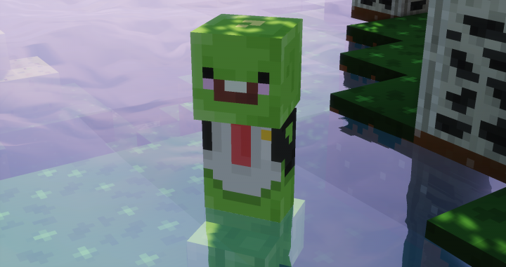 Mr. Creeper