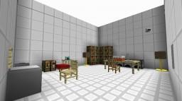 Golduck Laboratories Minecraft Project