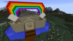 World Of Survival Minecraft Server