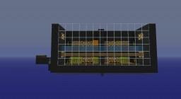 Usine à Pastèque 100% automatique Minecraft Project