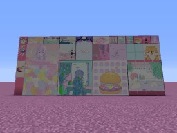 Natsukasii : A Special Resource Pack Minecraft Texture Pack