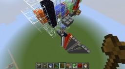 Notsure Minecraft Project
