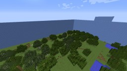 Conquer The Arenas Map  - v.0.1 Minecraft Project