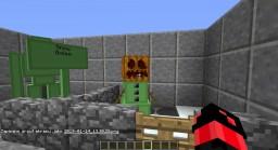 Slime World Minecraft