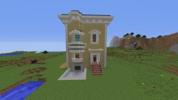 Full House/Fuller House 1.12.2 Minecraft Map & Project