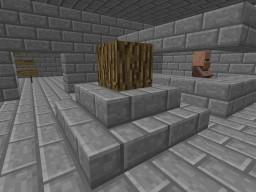 Infinite Miner Minecraft Map & Project