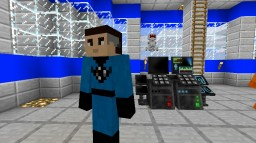 Making The Ultimate Nullifier To Destroy The Universe! Minecraft Blog Post