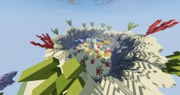 Coral Reef Minecraft Project