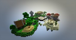Minecraft Little Skypvp Map Minecraft Map & Project