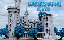 Ice Kingdom Minecraft Map & Project