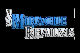 Miracle Realms ★ (1.8-1.12) ★ Open Beta Minecraft Server