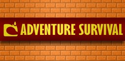 Adventure Survival v1.0 - Multiplayer Survival Map Minecraft Map & Project