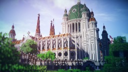SwissSMP.ch Akromas Gnade Survival Tempel Minecraft Map & Project