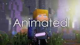 Introducing the ANIMATED series!! (Learn professional animation!) Minecraft Blog Post