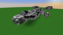 Constellation Aquila Minecraft Project