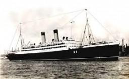 Ocean liner blogs #2 The sinking of the Empress of Ireland Minecraft Blog Post