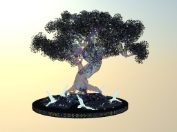 EndTree Minecraft Project