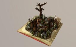 Fantastic Book | by Dark_Cosmos Minecraft