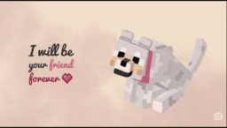 For PopularMMOS & GamingWithJen Aka Pat & Jen Minecraft Map & Project