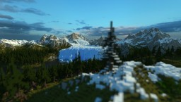 Hidden Valley Minecraft Project