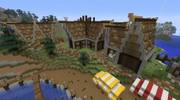 Looking for Build Team Members. Minecraft Project