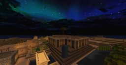 My World of Time Minecraft Map & Project