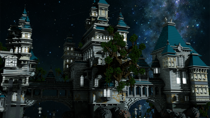 Render by Tah