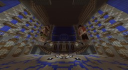Faction Base on GrizzlyNetwork made by: GeneralSmogy Minecraft Project